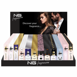 NG FRAGRANCES EDP e EDT 15...