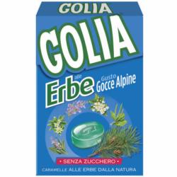 GOLIA ALLE ERBE GUSTO GOCCE...