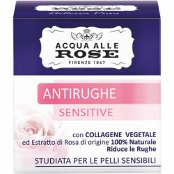 ACQUA ALLE ROSE ANTIRUGHE...
