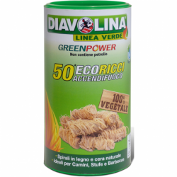 DIAVOLINA GREENPOWER 50...