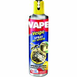 VAPE VESPE SPRAY ALL'APERTO...