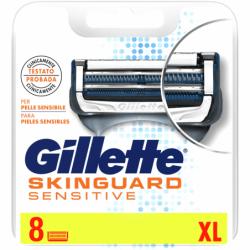 GILLETTE SKINGUARD...