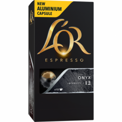 CAFFE' L'OR ESPRESSO ONYX...
