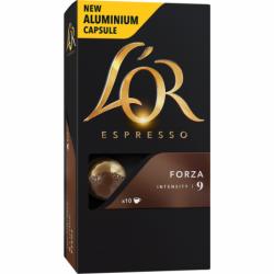 CAFFE' L'OR ESPRESSO FORZA...