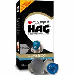 CAFFE' HAG CLASSICO...