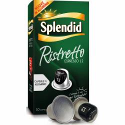 CAFFE' SPLENDID RISTRETTO...