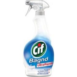 CIF BAGNO SPRAY ULTRARAPIDO...