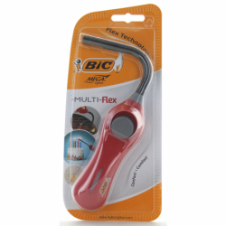 BIC FLAME MEGA LIGHTER FLEX...
