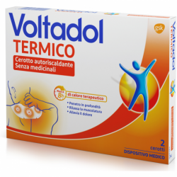 VOLTADOL CEROTTO TERMICO...