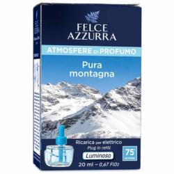 FELCE AZZURRA RICARICA AL...