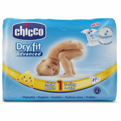 CHICCO DRY FIT ADVANCED 1...
