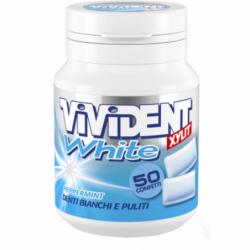 VIVIDENT WHITE XYLIT...