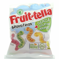 FRUIT-TELLA  BRUKO FRIZZ...