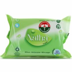 NATHA 20 SALVIETTE MILLEUSI...