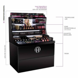 ASTRA MAKE-UP EXPO 1698 PZ...