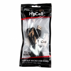 HYCELL USB MICRO USB KABEL...