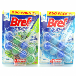 BREF WC DUO-PACK POWER...
