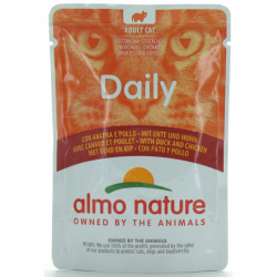 ALMO NATURE GATTI DAILY...