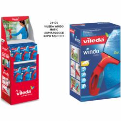 VILEDA WINDO MATIC...