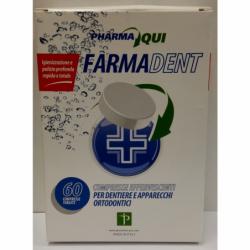 FARMADENT 60 COMPRESSE...