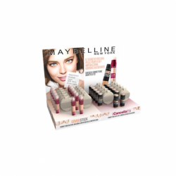 MAYBELLINE ESPOSITORE MAKE...
