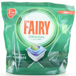 FAIRY TUTTO IN 1 ORIGINAL...