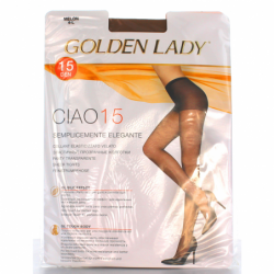 GOLDEN LADY CIAO COLLANT 15...