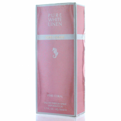 PURE WH.LINEN PINK.VML 50
