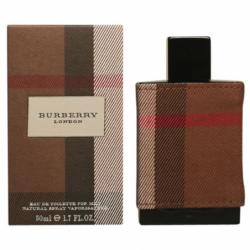 BURBERRY LONDON MEN EDT...