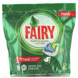 FAIRY TUTTOin1 ORIGINAL 16...