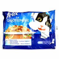 FELIX GATTI LE GHIOTTONERIE...