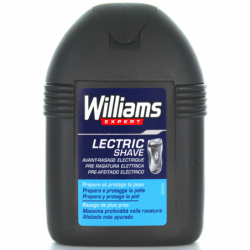 WILLIAMS ELECTRIC SHAVE...