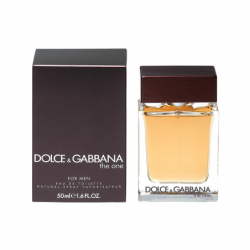 D&G THE ONE FOR MEN EDT...