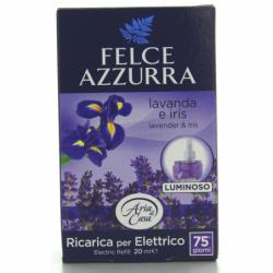 FELCE AZZURRA ARIA DI CASA...