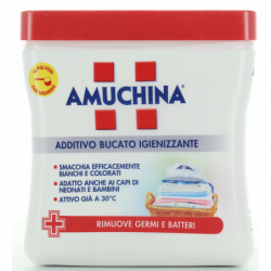 AMUCHINA ADDITIVO...