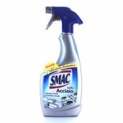 SMAC BRILLACCIAIO SPRAY...