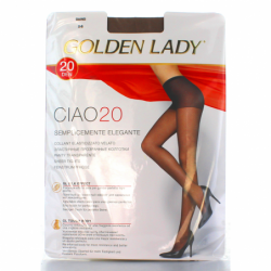 GOLDEN LADY CIAO COLLANT 20...
