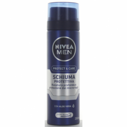 NIVEA FOR MEN SCHIUMA DA...
