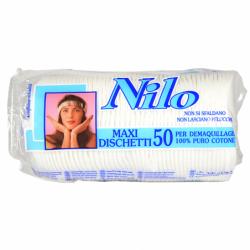 NILO DISCHETTI MAXI 50 PZ.