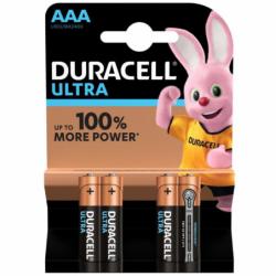 DURACELL ULTRA AAA MX2400...