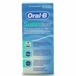 ORAL B FILO INTERDENTALE...