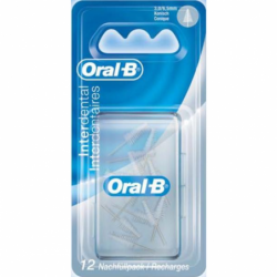 ORAL B SET INTERDENTALE...