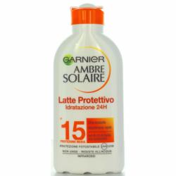 AMBRE SOLAIRE SOLARE LATTE...