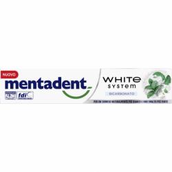 MENTADENT DENTIFRICIO WHITE...