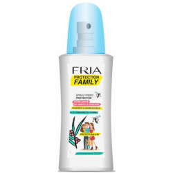 FRIA PROTECTION FAMILY...