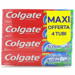 COLGATE DENTIFRICIO TRIPLE...