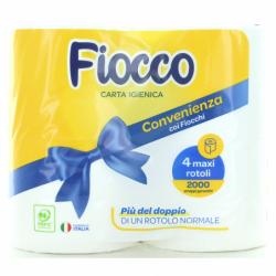 FIOCCO CARTA IGIENICA 2...