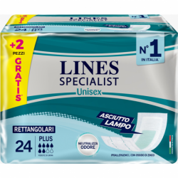 LINES SPECIALIST...