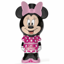 MINNIE MOUSE 2in1 SHOWER...