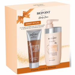 BIOPOINT BODY CARE...
